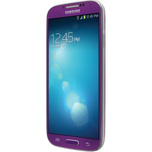 Galaxy S4 Purple